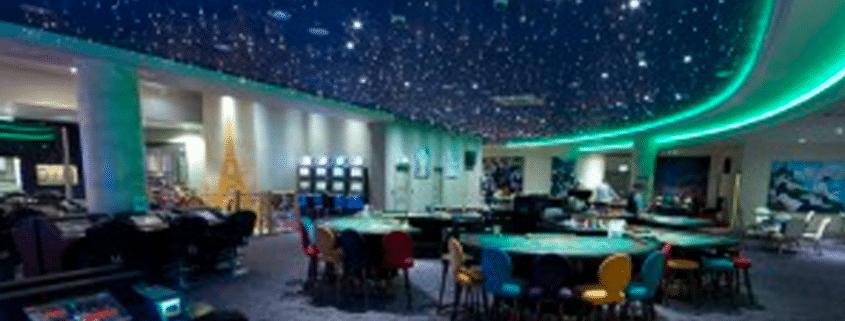 online casino in paris