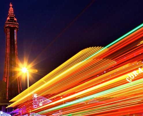 Whan Do Blackpool Illuminations Start